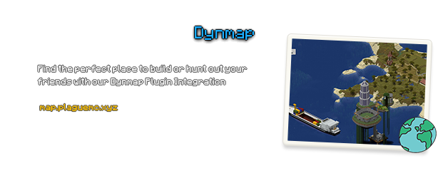 PlagueMC SMP [1.16.5 - Semi-Vanilla - Survival - Hard - EU] Minecraft Server
